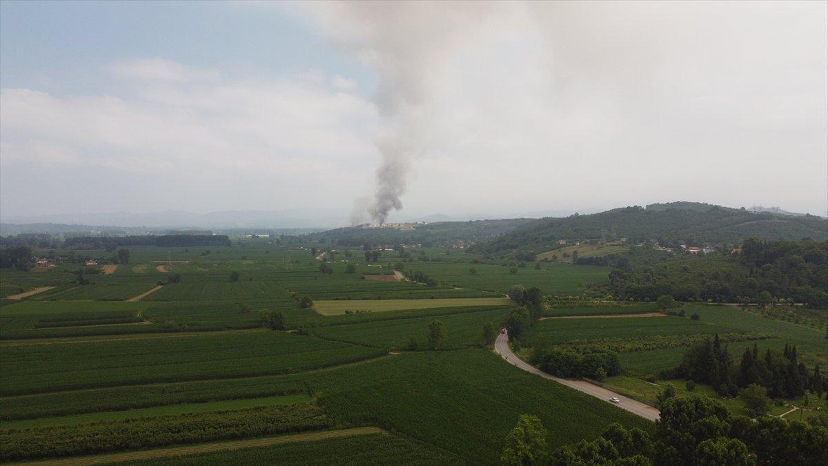 Sakarya'daki patlamadaki bilanço ağırlaşıyor #5
