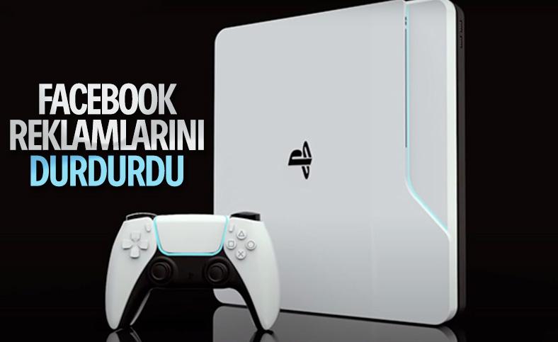 PlayStation, Facebook reklamlarını durdurdu