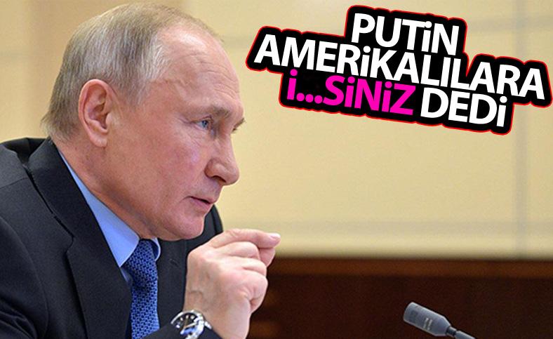 Putin'den ABD Büyükelçiliğine LGBT göndermesi