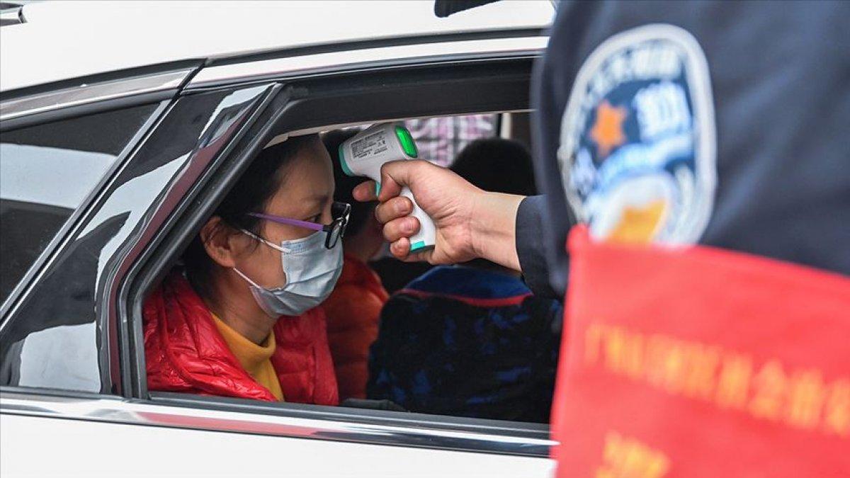 DSÖ'den Çin'in vakaları zamanında bildirmediği düzeltmesi #2