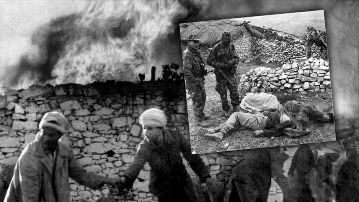 Fransa 170 yıl sonra 24 naaşı Cezayir'e teslim etti #5