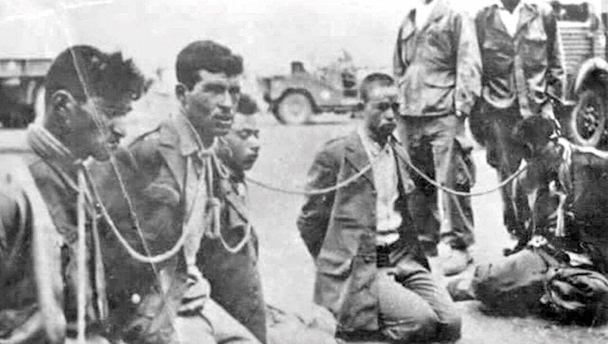 Fransa 170 yıl sonra 24 naaşı Cezayir'e teslim etti #6