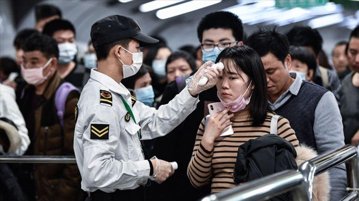 DSÖ'den Çin'in vakaları zamanında bildirmediği düzeltmesi #4