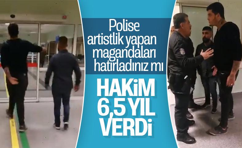 Balıkesir'deki şehir eşkıyalarının cezaları belli oldu