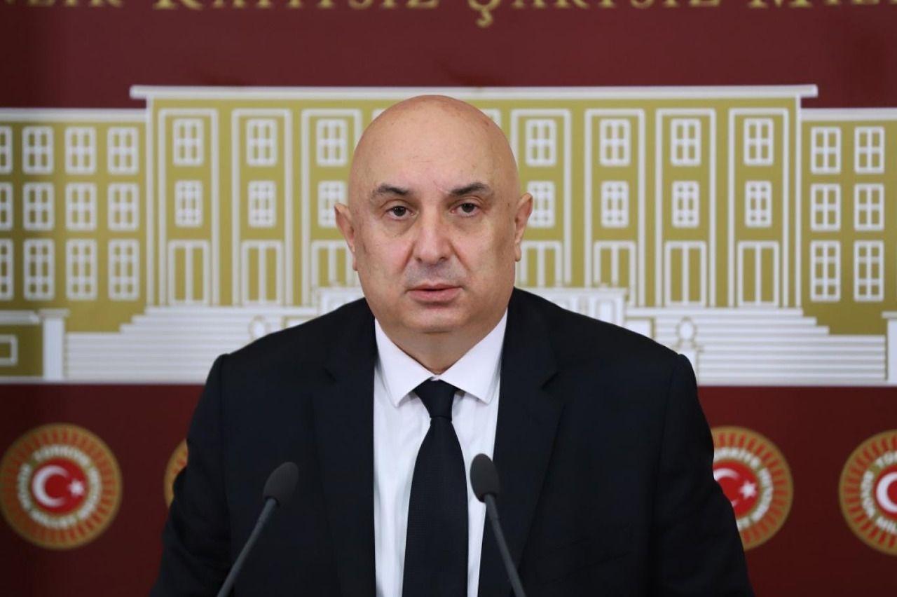 CHP, barolarla ilgili Anayasa Mahkemesine gidiyor  #1