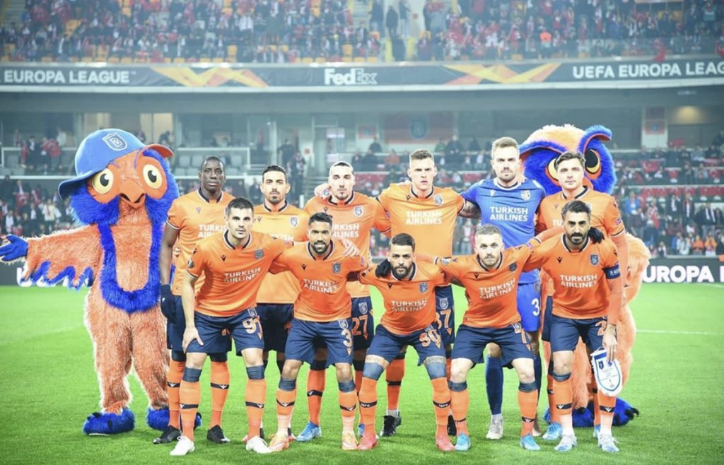 Trabzonspor ve Başakşehir'in muhtemel 11'leri #1