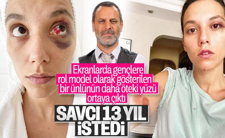 Ozan Güven'e 13 yıl hapis istemi