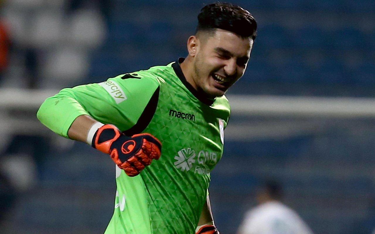 Ahmet Ağaoğlu'nun Uğurcan'ın transfer iddiasına cevabı # 1