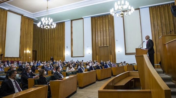 CHP, Meclis'teki 15 Temmuz törenine katılmayacak #1
