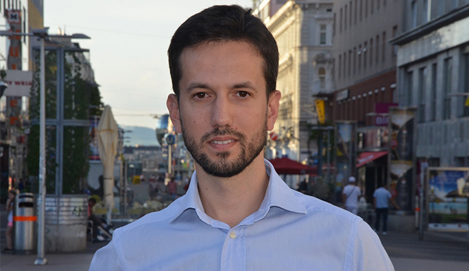 Viyana seçimlerinde Türklere büyük oyun #1