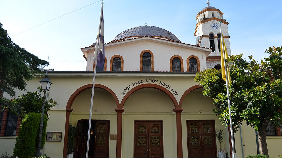 18 ülkede 329 Türk mimari eserini kiliseye çevirdiler #1