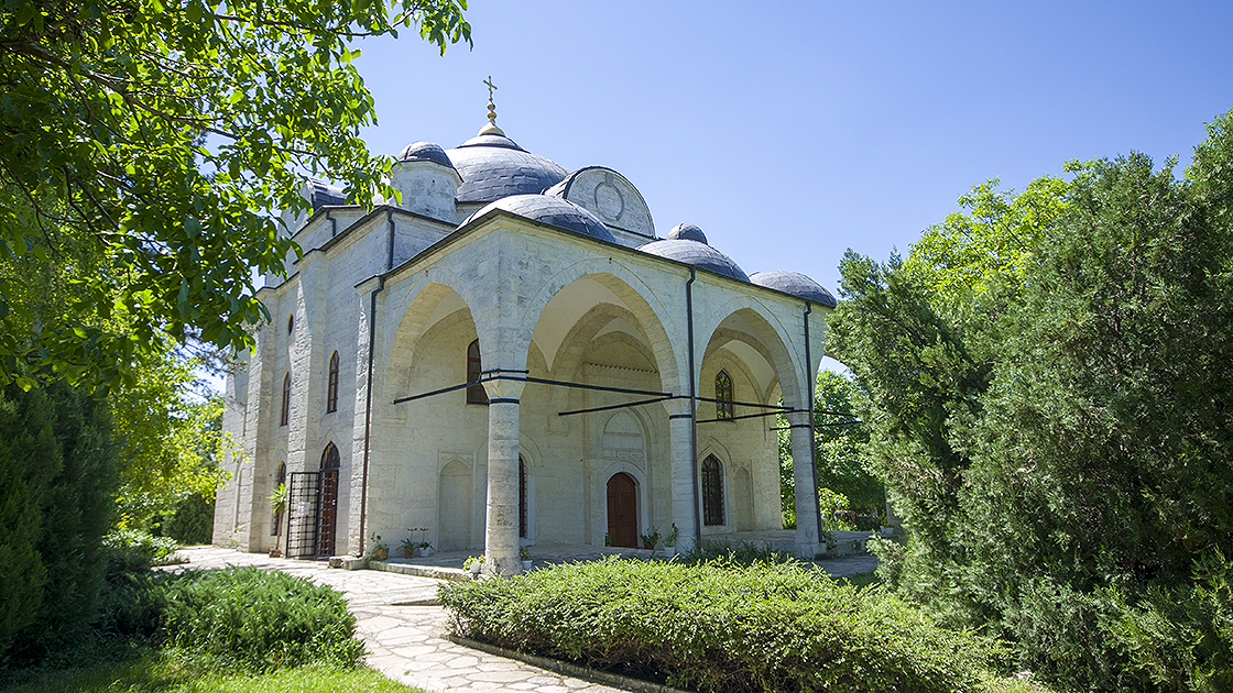18 ülkede 329 Türk mimari eserini kiliseye çevirdiler #3