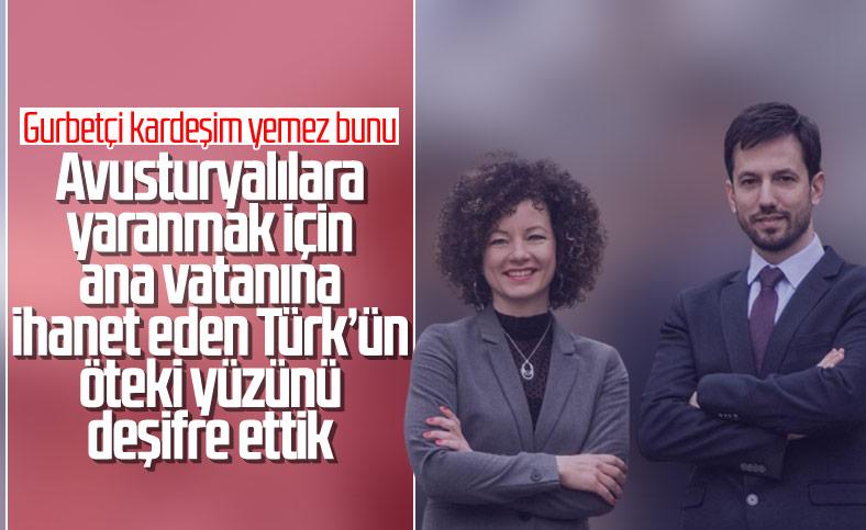 Viyana seçimlerinde Türklere büyük oyun