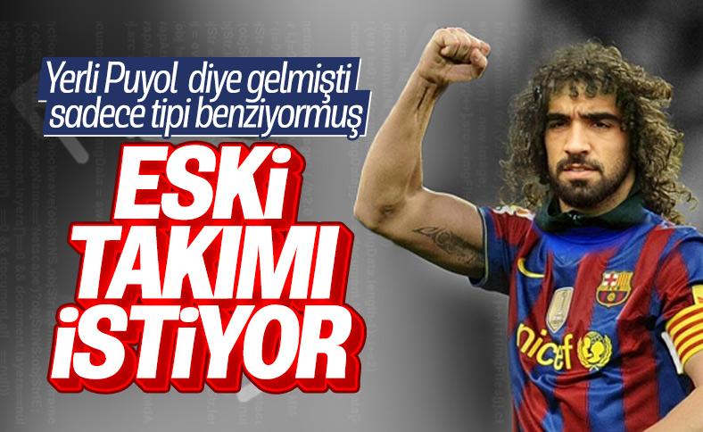 Yeni Malatyaspor, Sadık Çiftpınar'ı istiyor