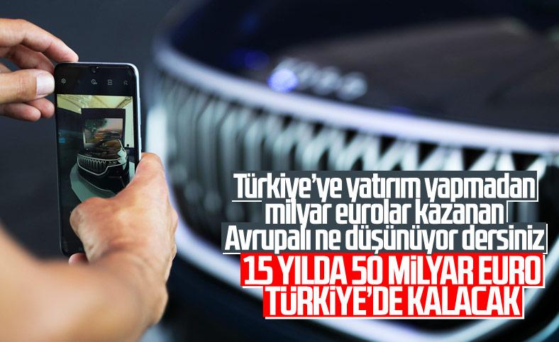 Türkiye'nin yerli otomobilinin ekonomiye katkısı