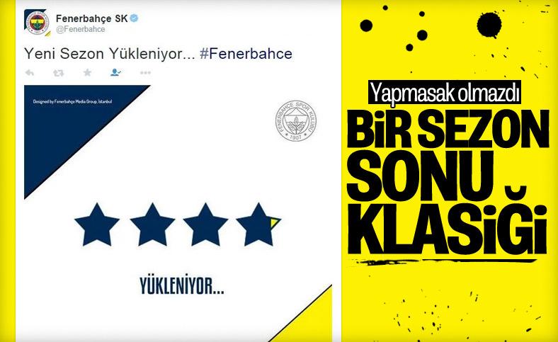 Fenerbahçe, 4. yıldızı bu sezon da takamadı