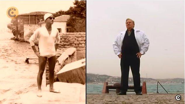 Seyfi Dursunoğlu kimdir? Huysuz Virjin kimdir? Biyografisi
