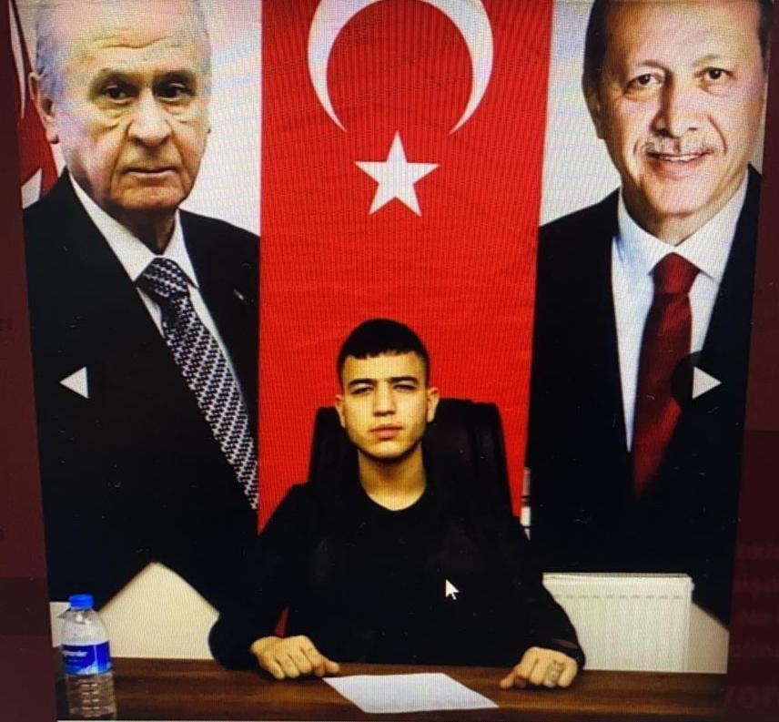 Pınar Gültekin'in katilinin sosyal medya paylaşımları #2