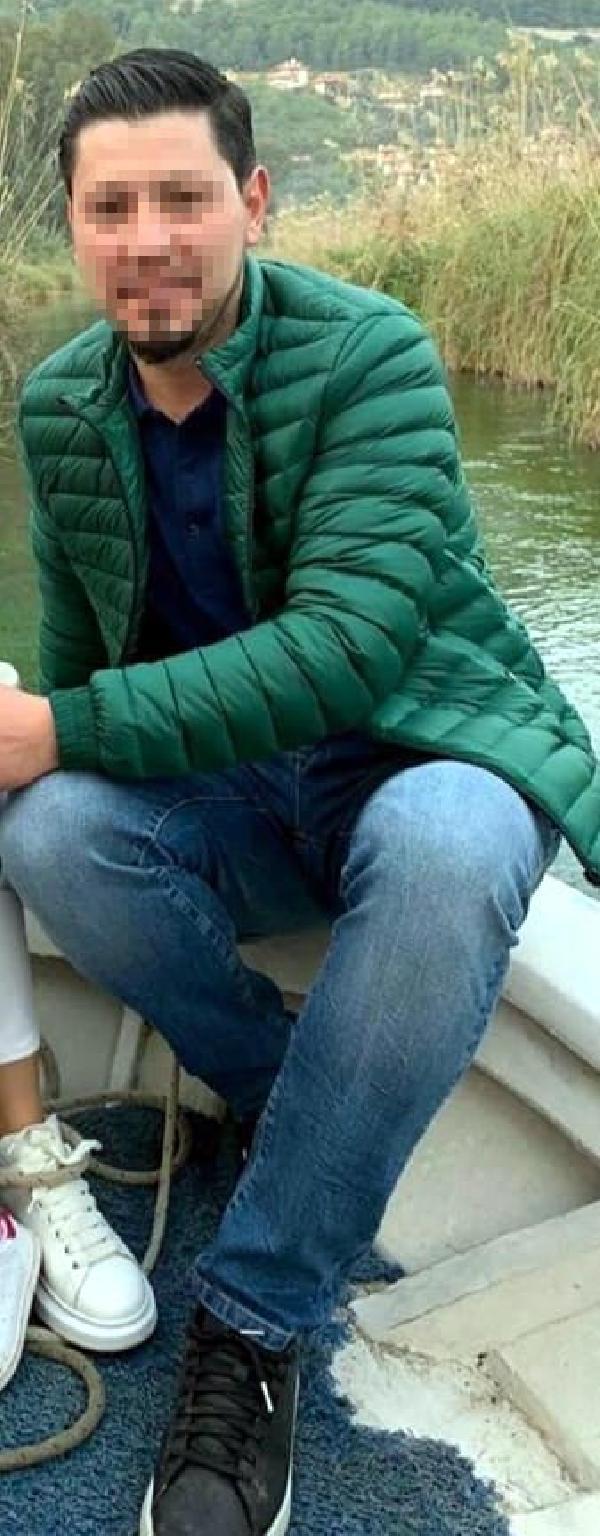 Pınar Gültekin'in katilinin sosyal medya paylaşımları #5
