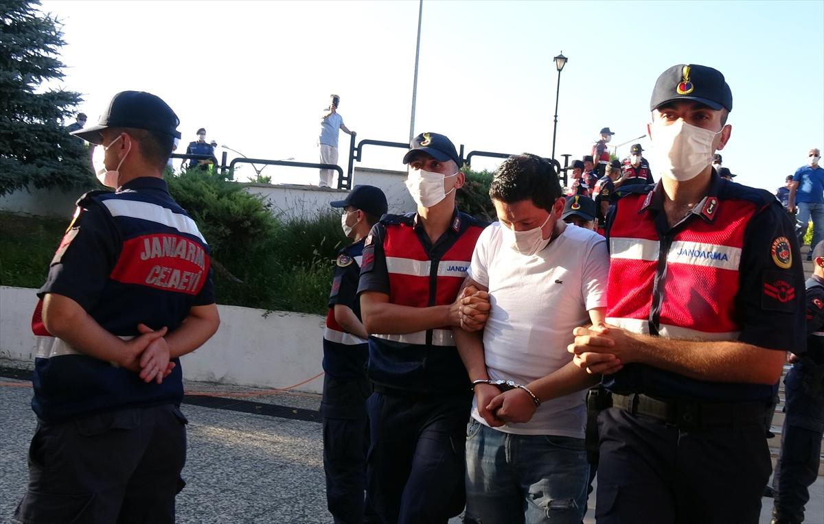 Pınar Gültekin'in katili tutuklandı #8