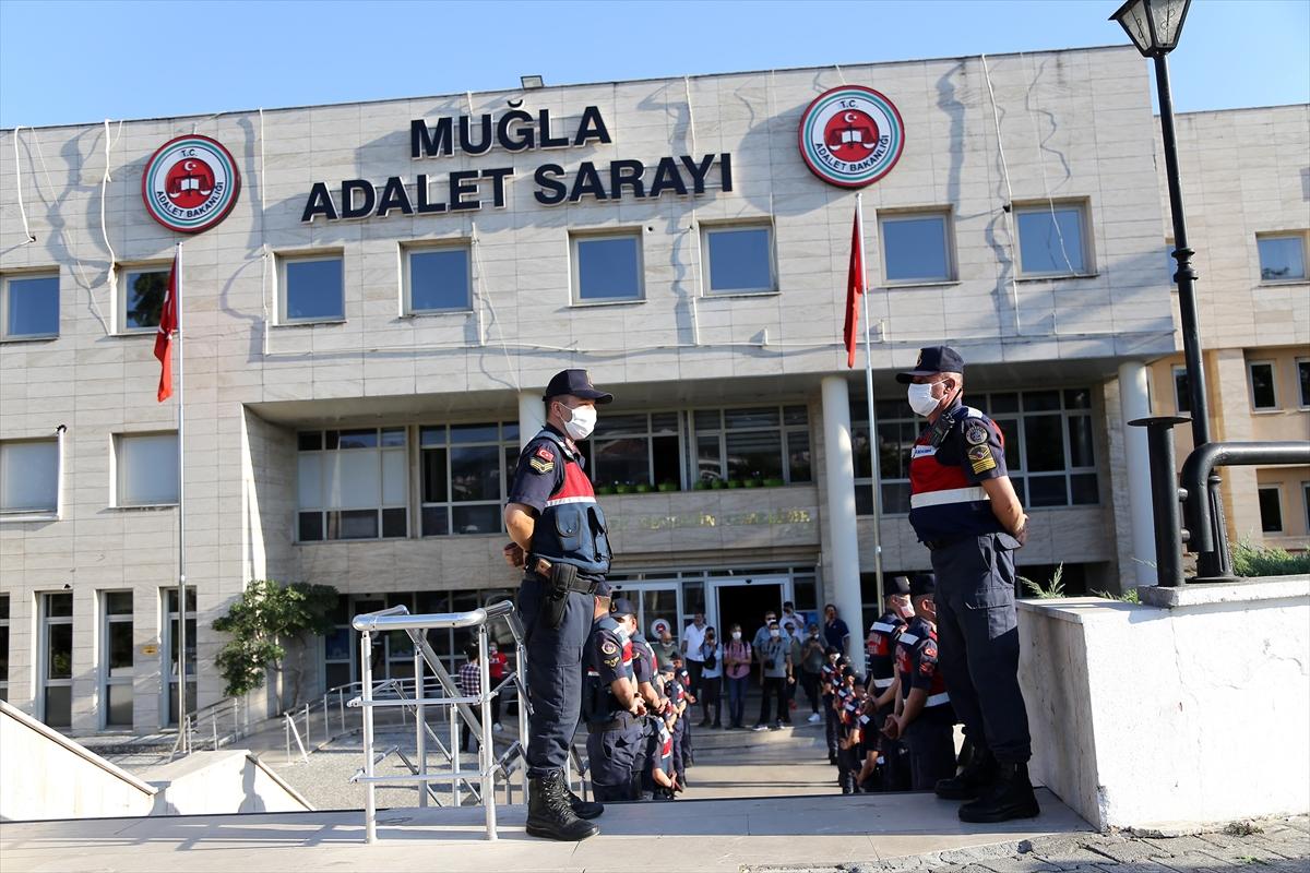 Pınar Gültekin'in katili tutuklandı #3