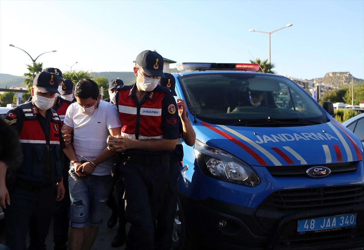Pınar Gültekin'in katili tutuklandı #6