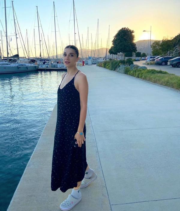 Pınar Gültekin'in katilinin sosyal medya paylaşımları #7