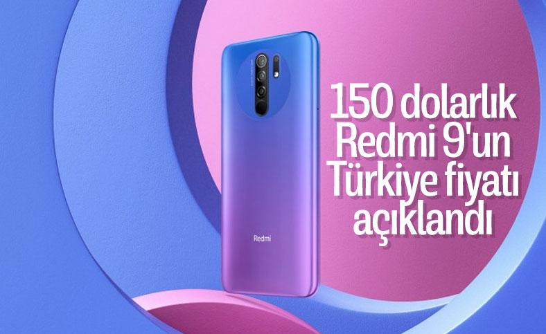 Xiaomi Redmi 9'un Türkiye fiyatı belli oldu