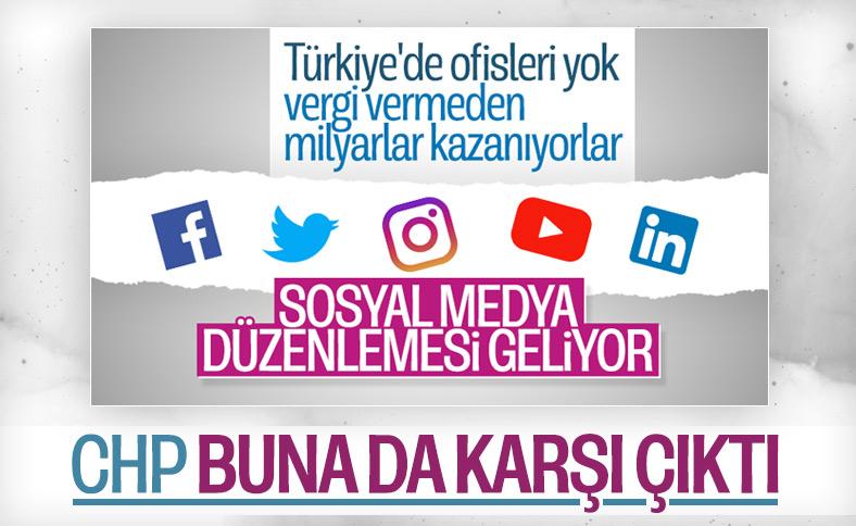 Tuncay Özkan: Sosyal medya düzenlemesine direneceğiz