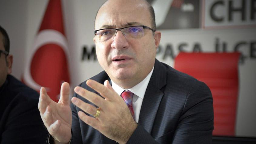 Kurultayda Kılıçdaroğlu'nun iki rakibi var #1