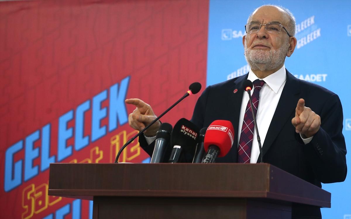 Temel Karamollaoğlu: Sosyal medya düzenlemesine karşıyız #2