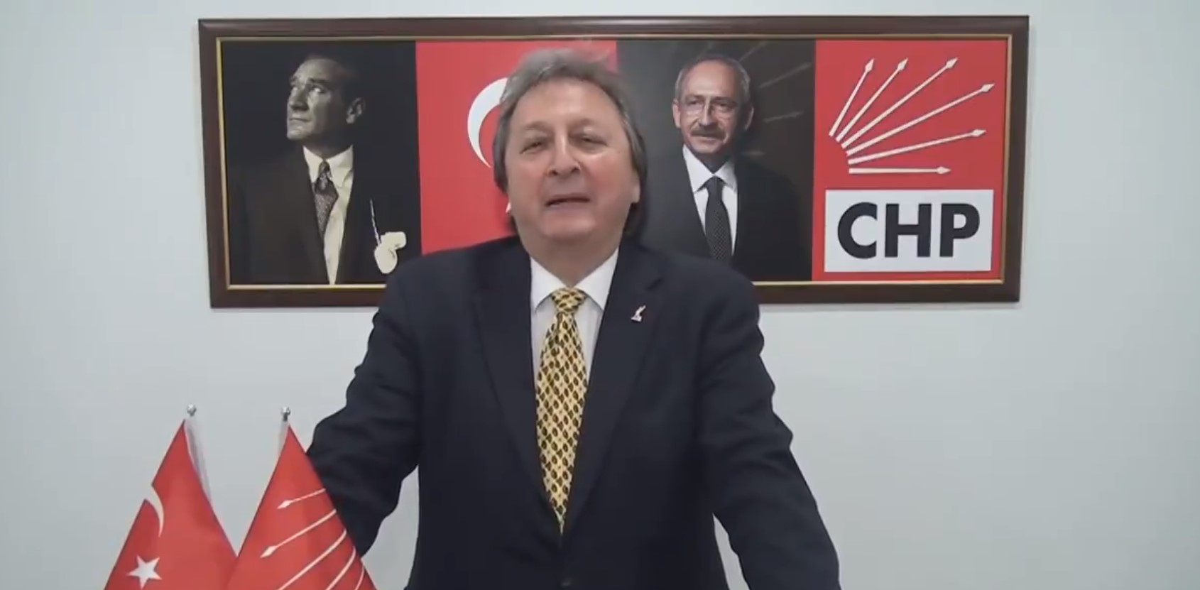 Kurultayda Kılıçdaroğlu'nun iki rakibi var #2