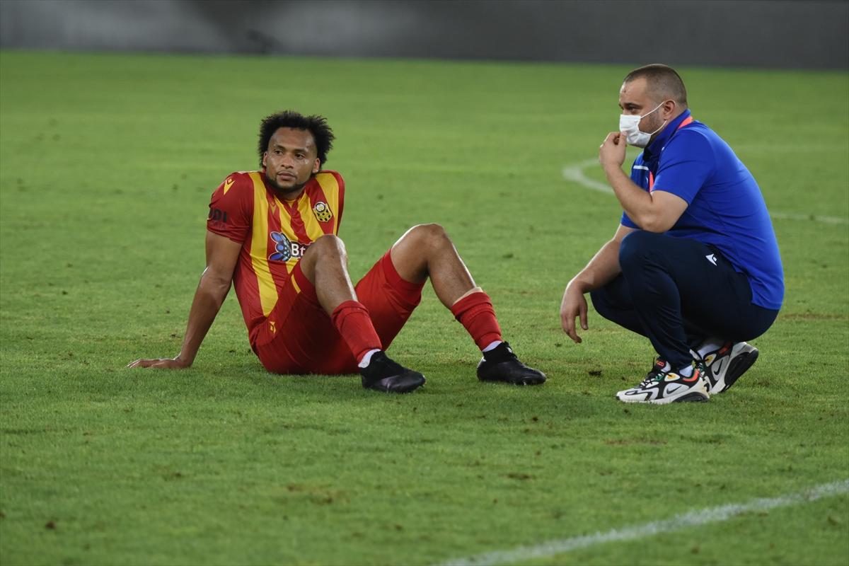 Kayserispor ve Malatyaspor, Süper Lig'e veda etti #3