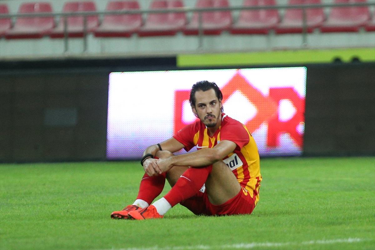Kayserispor ve Malatyaspor, Süper Lig'e veda etti #2