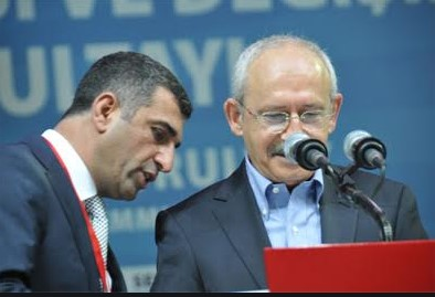 Kılıçdaroğlu'nun listesinde olmayan Gürsel Erol PM'de #1