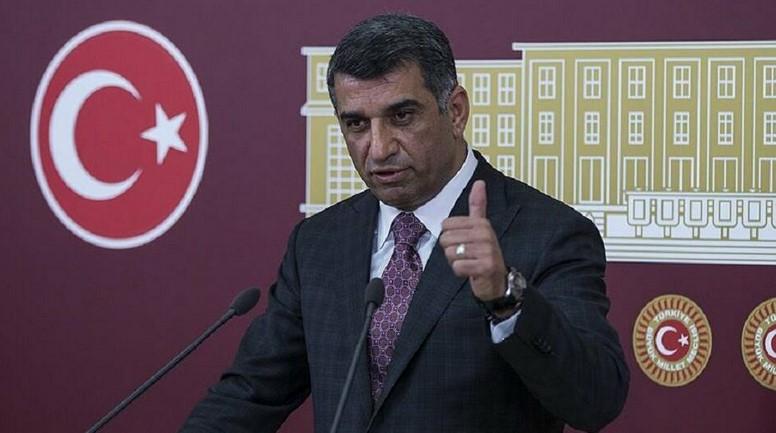 Kılıçdaroğlu'nun listesinde olmayan Gürsel Erol PM'de #3
