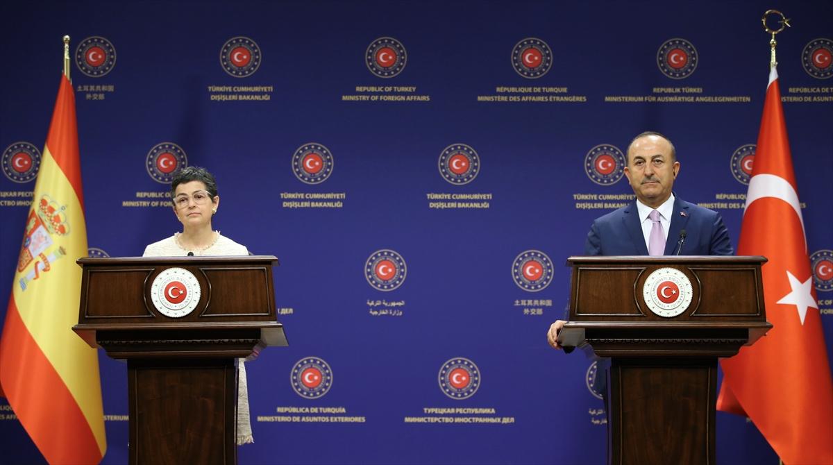 Türkiye sadece ortak değil #2