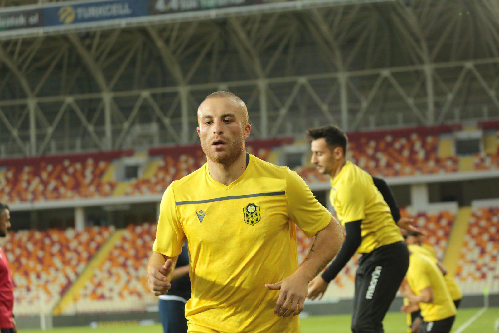 Fatih Terim'in listesindeki 3 Türk futbolcu #1