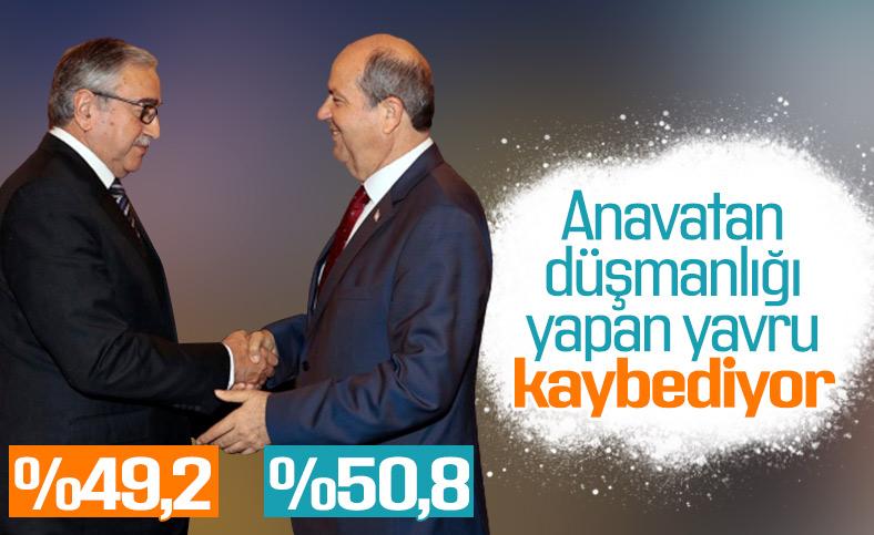 Gezici Araştırma Şirketi'nden Kıbrıs'ta seçim anketi