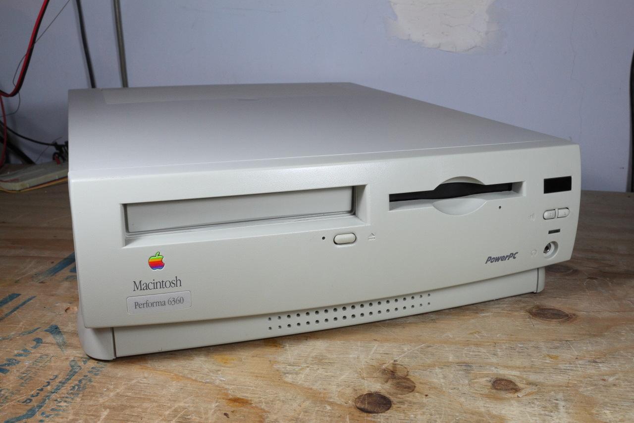 Apple'ın tarihte en başarısız 12 ürünü # 6
