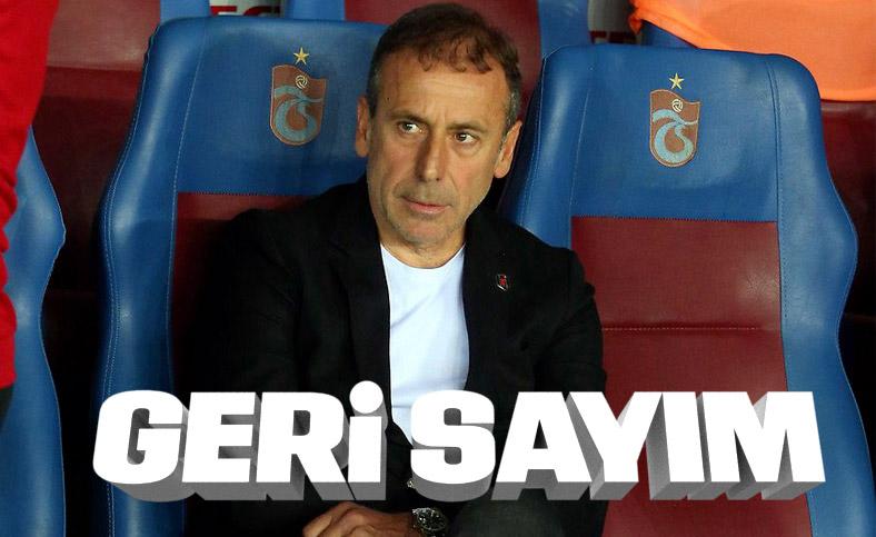 Abdullah Avcı, Trabzonspor'a doğru