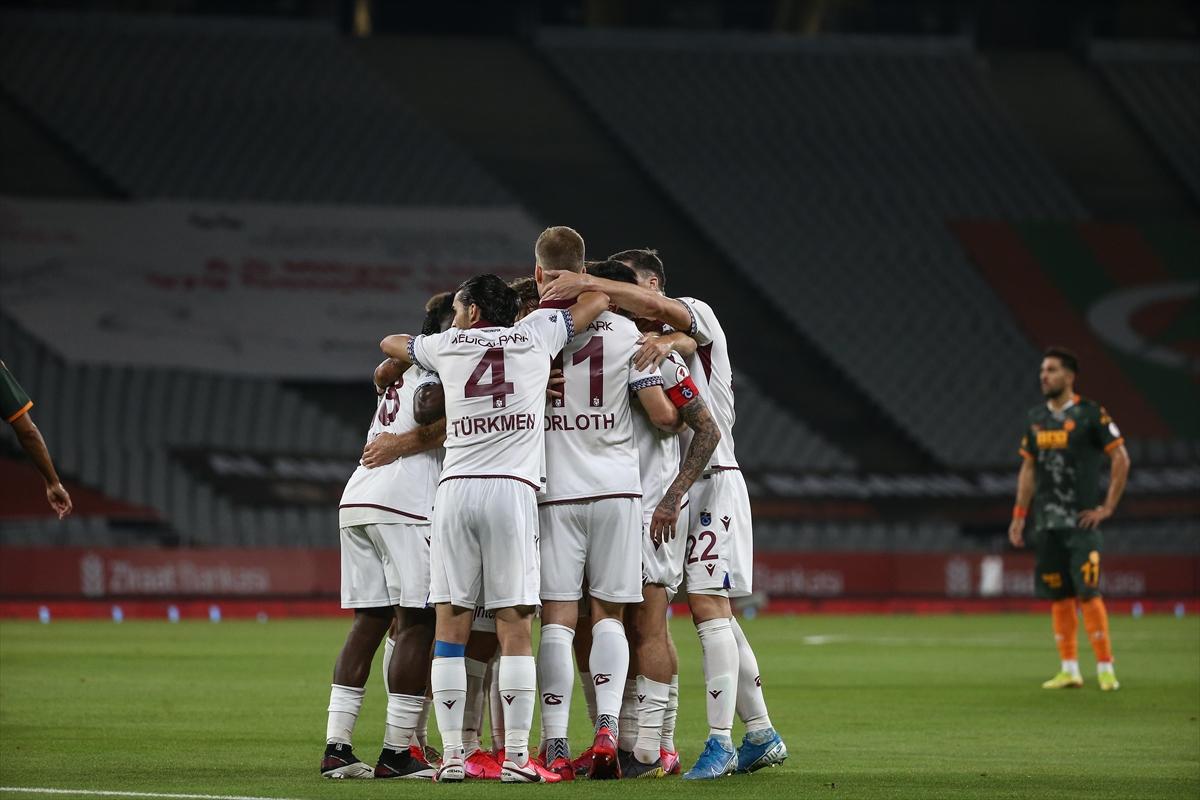 Türkiye Kupası Trabzonspor'un oldu #3