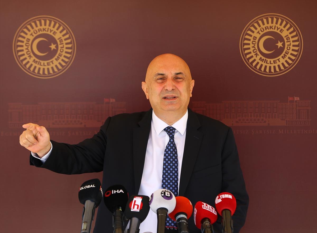 CHP, sosyal medya yasası için AYM'ye gidecek #1