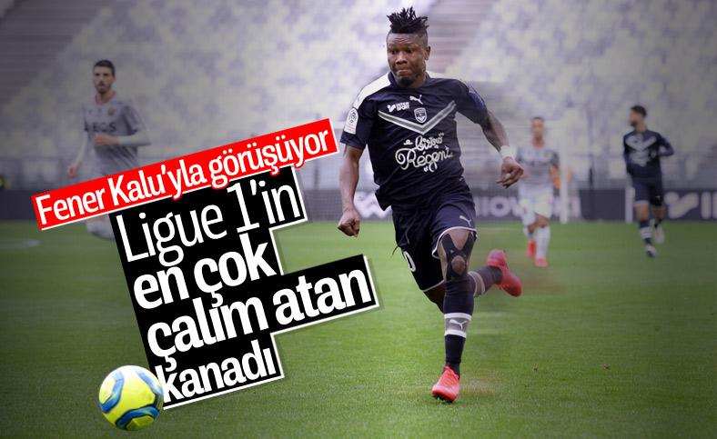 Fenerbahçe, Samuel Kalu'yu istiyor