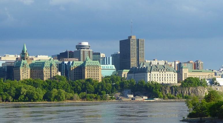 Ottawa'da iki gece rezervasyon için 100 $ hediye kartı # 2