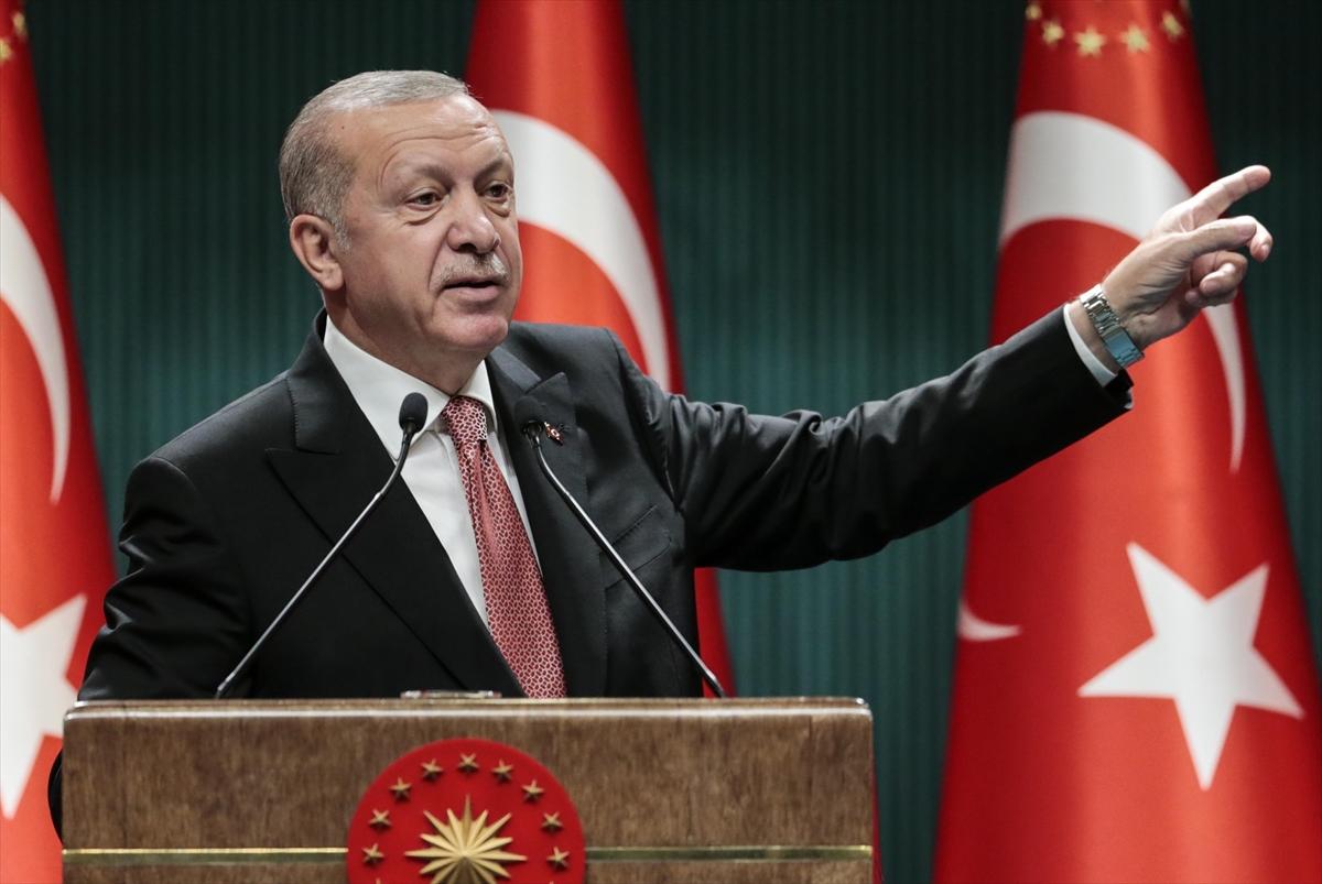 Anastasiadis, Türkiye'nin Putin'e karşı yardımını istedi # 2