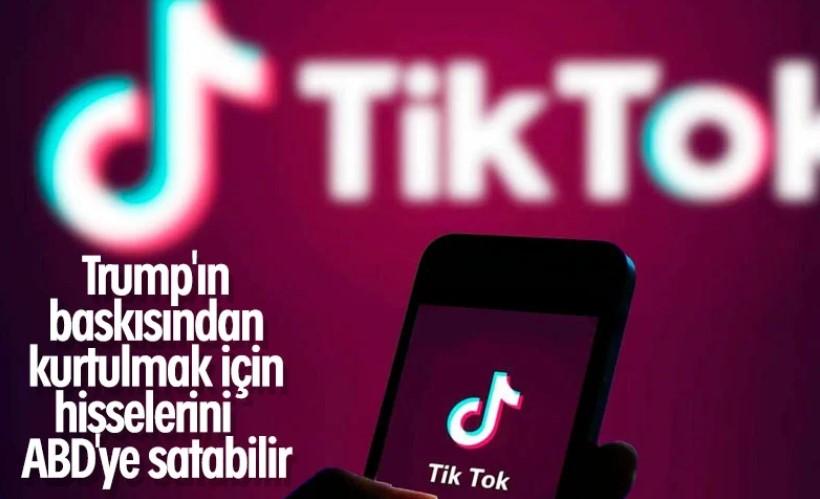 Microsoft, TikTok # 1'i satın almayı planlıyor