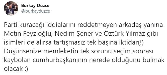 İnce'nin parti kuracağı iddiaları CHP'yi karıştırdı #1