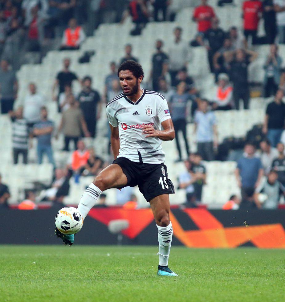 Trabzonspor'dan Elneny atağı #1