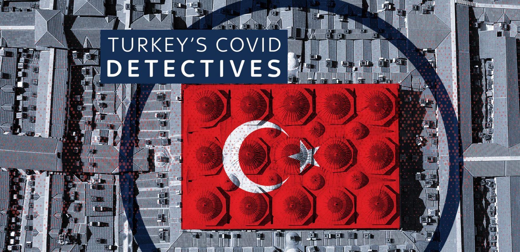 Koronayl'ın Türkiye'deki kavgası, İngiliz basını # 4